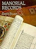 Manorial Records