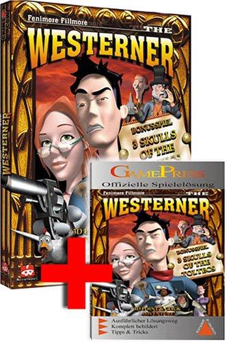 The Westerner inkl. Lösungsbuch