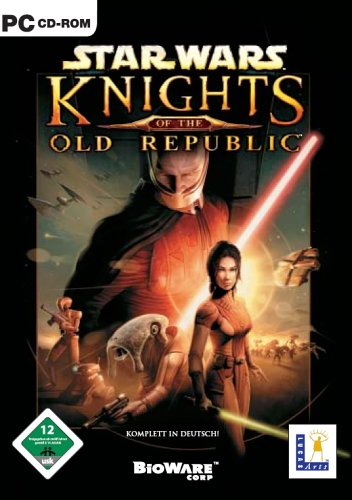 Star Wars - Knights Of The Old (Star Wars Knight)