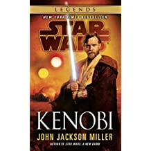 Kenobi: Star Wars Legends by John Jackson Miller (2014-07-29)