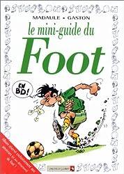 Mini-guide du foot en BD