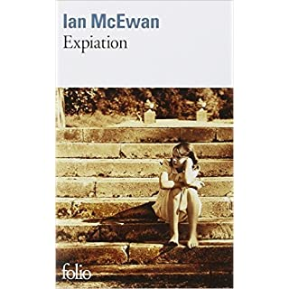 Expiation de Ian McEwan,Guillemette Belleteste (Traduction) ( 24 février 2005 )