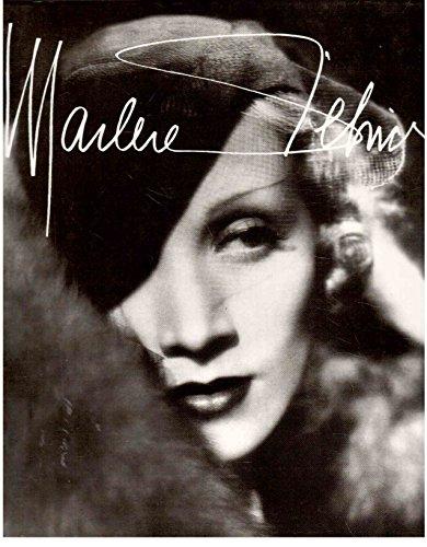 Marlene Dietrich. Eine Chronik ihres Lebens in Bildern und Dokumenten