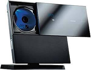 Grundig Ovation CDS 2 7000 DEC black