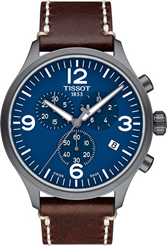 Tissot Chrono Xl , T116.617.36.047.00