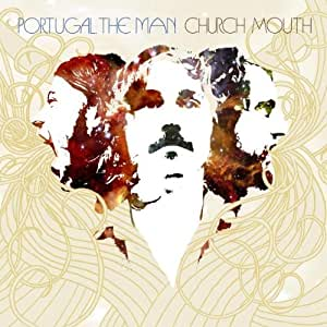Church Mouth-Special Edition