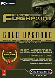 Operation Flashpoint: Gold Upgrade - Red Hammer