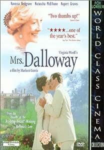 Mrs Dalloway [DVD] [1998] [US Import]