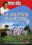 Dès, Henri - La grande aventure [DVD]