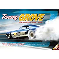 1/25 Tommy Grove NHRA Funny Car (japan import)