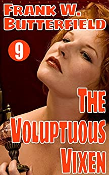 The Voluptuous Vixen (A Nick Williams Mystery Book 9) (English Edition) de [Butterfield, Frank W.]