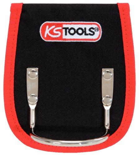 KS Tools 850.0304 Textil-Hammerhalter mit Gürtelschlaufe