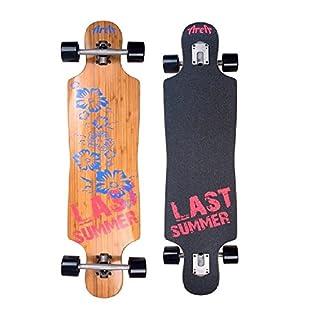 Area Longboard My Last Summer DT, Länge 40