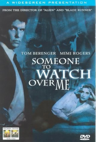 Someone To Watch Over Me [UK Import]