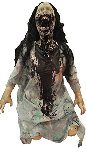 unted House Halloween Prop Shaking Distortions Scary Decor by Distortions (Haunted Prop)
