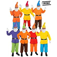 Suchergebnis Auf Amazon De Fur 7 Zwerge Kostum