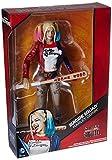 DC Comics Multiverse Suicide Squad Figure, Harley Quinn, 12'