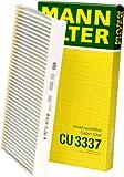 MANN-FILTER CU 3337 Innenraumfilter