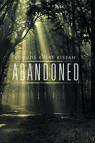 abandoned-english-edition