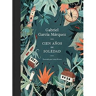Cien años de soledad (edición ilustrada) (Spanish Edition)