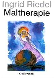 Maltherapie. Eine Einführung auf der Basis der Analytischen Psychologie von C. G. Jung