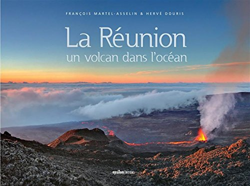 La Reunion, un volcan dans l'océan