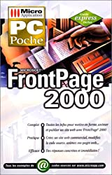 FrontPage 2000 : Microsoft