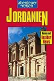 Abenteuer und Reisen, Jordanien