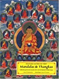 Peintures sacrées du Tibet : Mandalas et Thangkas - Collection privée du monde entier et de sa sainteté le Dalaï Lama
