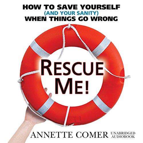 Rescue Me!  Audiolibri