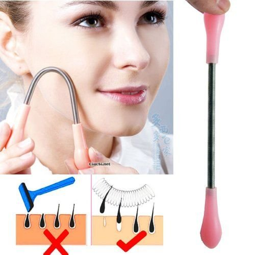 Gooseberry Facial Hair Epilator Remover Tool