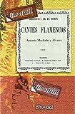 Cantes Flamencos (Flamenco y folclore andaluz)