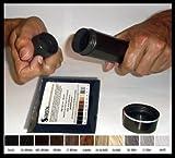 Samson Hair Microfibras de queratina antipérdida de cabello, recarga de 25g para Toppik 25gr...