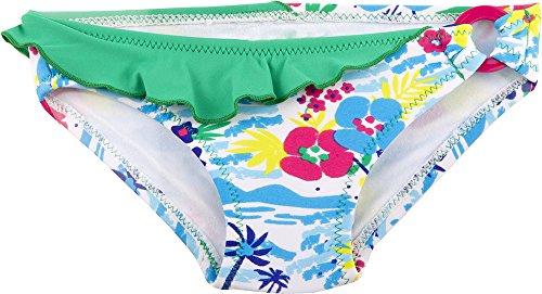 Tuc Tuc Isla Bonita, Braguitas Bordadas para Bebés, Multicolor Único, Talla: 18M