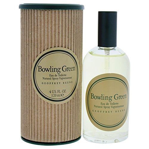 Geoffrey Beene Bowling Green Eau de Toilette 120ml Spray