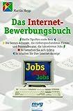 Das Internet-Bewerbungsbuch
