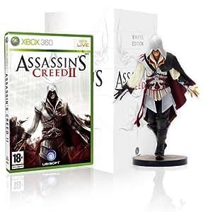 Assassin's Creed II White Edition Xbox 360
