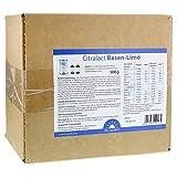 CITRALACT Basen-Limo Dr.Jacob`s 300 g+2x100 ml 1 P