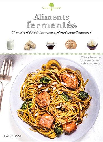 Aliments ferments