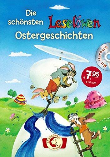 öwen-Ostergeschichten: Mit Hörbuch-CD (Die Geschichte Von Ostern)