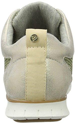 Bullboxer Sneakers, Sneakers basses femme Doré