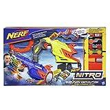 Nerf Nitro C0817EU5 DuelFury Demolition