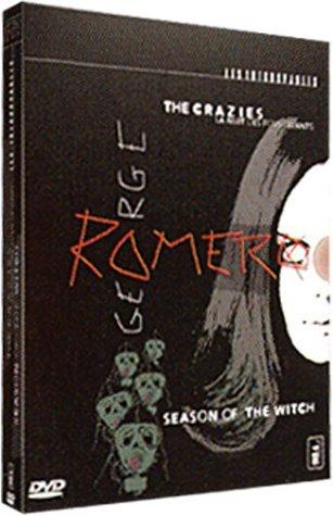 Coffret George A. Romero 3 DVD : The Crazies, la