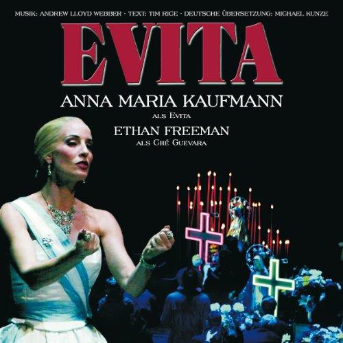 Evita - German Cast Bremen