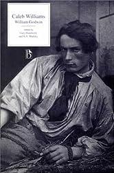 Caleb Williams (Broadview Literary Texts)