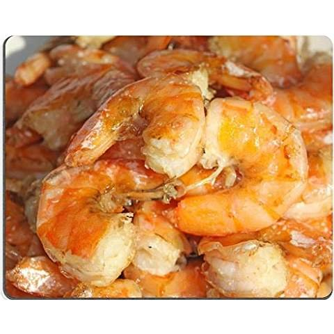 close-up-of-shrimp-north-china-a-kind-of-marine-life-mouse-pad