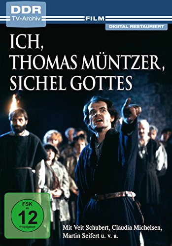 Ich, Thomas Müntzer, Sichel Gottes