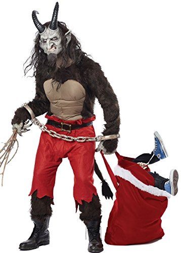 s Demon Adult Costume (Medium) ()