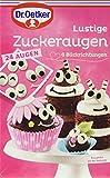 Dr. Oetker Zuckeraugen, 1er Pack (1 x 10 g)