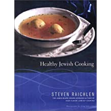 Healthy Jewish Cooking by Steven Raichlen (2000-09-25)
